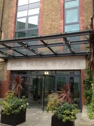 Thumbnail 1 bed flat to rent in Tea Trade Wharf, Shad Thames SE1, London