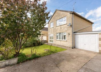 Thumbnail 3 bed detached house for sale in Falconer Road, Bath
