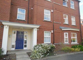 Thumbnail 2 bed flat to rent in Upper Bond Street, Hinckley