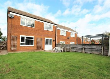 Thumbnail 2 bed semi-detached house to rent in Brassington Court, Mansfield Woodhouse, Mansfield