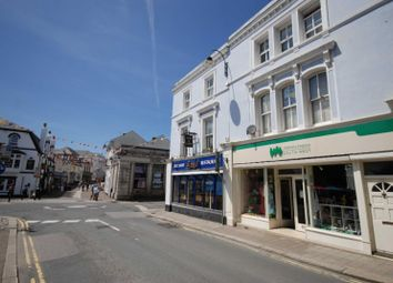 Thumbnail 1 bed flat to rent in Molesworth Street, Wadebridge