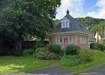 Thumbnail 3 bed detached house for sale in Fern Valley Chase, Todmorden