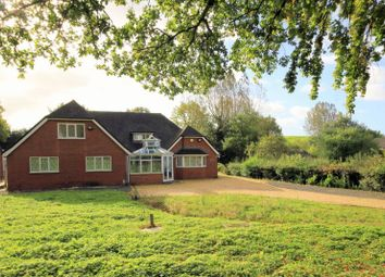 Thumbnail 6 bed detached house for sale in Hartwell Lane, Rough Close, Stoke-On-Trent