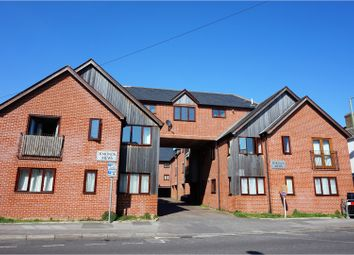 Thumbnail 1 bed flat for sale in 6 Queens Road, Farnborough