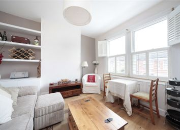 Thumbnail 2 bed flat for sale in Pitcairn Road, Mitcham, Surrey