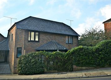 Thumbnail 2 bedroom terraced house for sale in Magdalen Mews, St. Johns Street, Winchester