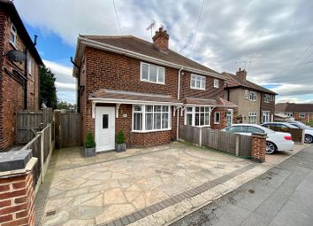 Thumbnail 3 bed semi-detached house for sale in Kingston Avenue, Ilkeston