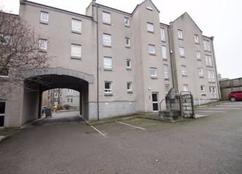 Thumbnail 1 bed flat to rent in Cuparstone Court, City Centre, Aberdeen, 6Fb