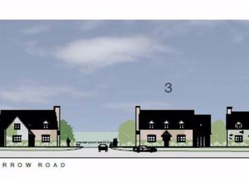 Thumbnail Detached house for sale in Auberrow Road, Wellington, Hereford