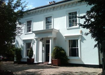 Thumbnail 2 bed flat to rent in London Road, Reigate