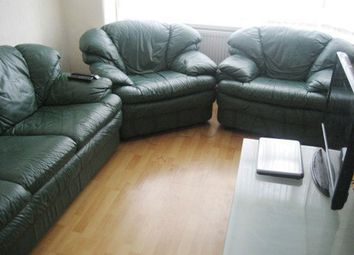 Thumbnail 7 bed terraced house to rent in Egerton, Fallowfield, Manchester