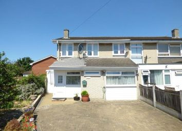 4 bed semi-detached house for sale in Singleton Close, Hornchurch RM12