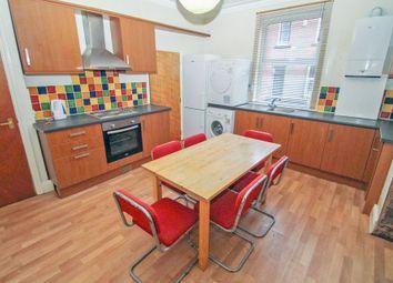6 bed terraced house to rent in Cliff Mount, Leeds LS6