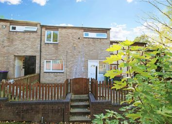 Thumbnail 3 bed terraced house for sale in 43 Brackenfield, Telford