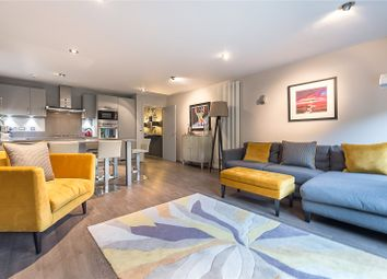 Thumbnail 2 bedroom flat for sale in Crown Studios, 141 Station Road, Beaconsfield, Buckinghamshire
