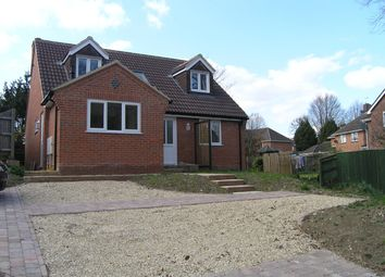 Thumbnail 3 bed property to rent in Stockley Lane, Calne