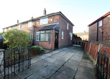 Thumbnail 2 bed end terrace house for sale in Hoghton Road, St Helens, Merseyside
