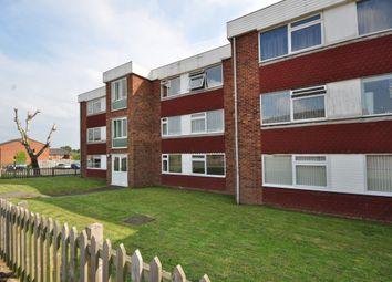 Thumbnail 2 bedroom flat to rent in Bingley Close, Snodland