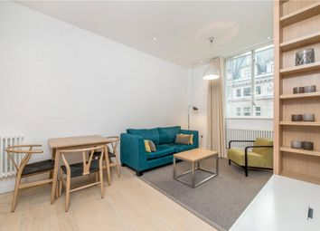 Thumbnail 1 bed flat to rent in Regent Street, Marylebone, London