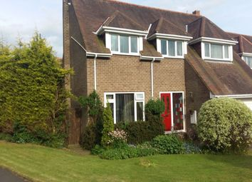 Thumbnail 4 bed detached house for sale in Town Farm Close, Bishopton, Stockton-On-Tees