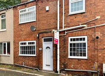 Thumbnail 4 bed terraced house for sale in Woodbine Avenue, Pontefract