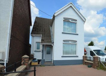 Thumbnail 3 bed detached house for sale in Penybanc Road, Ammanford