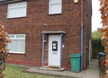 Thumbnail 3 bedroom semi-detached house to rent in Birdlip Drive, Wythenshawe, Manchester