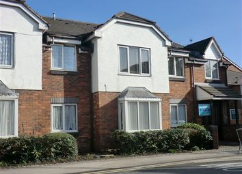 1 bed flat to rent in Alexander Court, Chapel Street, Poulton Le Fylde FY6