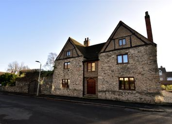 Thumbnail 4 bed property for sale in Wide Street, Hathern, Loughborough