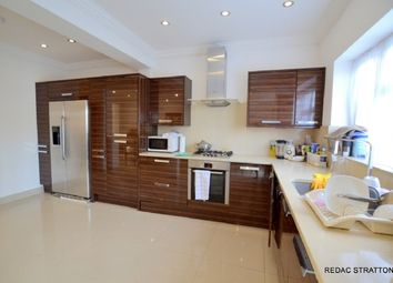 Thumbnail 4 bed semi-detached house to rent in Saddlescombe Way, West Finchley, Finchley, London