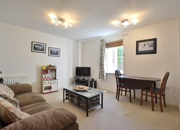 Thumbnail 2 bedroom flat for sale in Beamont Walk, Brockworth, Gloucester