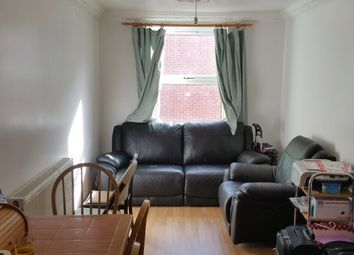 Thumbnail 4 bedroom flat to rent in Spenceley Street, Leeds