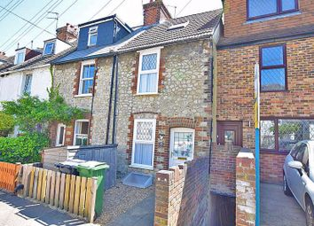 3 bed terraced house for sale in Hartnup Street, Maidstone ME16