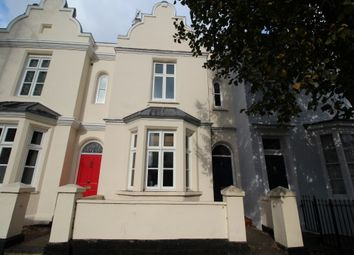 Thumbnail 6 bed terraced house to rent in 13 Clarendon Avenue, Leamington Spa