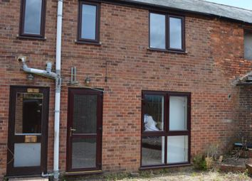 Thumbnail 1 bed flat to rent in Market Place, Long Buckby, Northampton