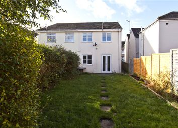 Thumbnail 3 bed end terrace house to rent in Salterns Road, Ashley Cross, Poole