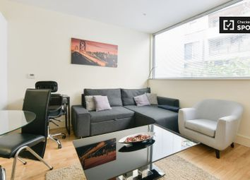 1 bed property to rent in Lanterns Way, London E14
