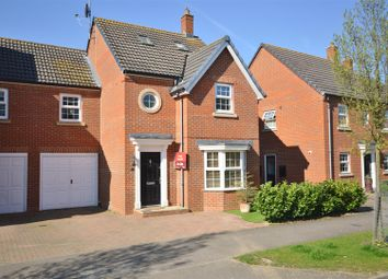 Thumbnail 3 bed semi-detached house for sale in Langstone Ley, Welwyn Garden City