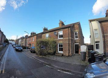 Thumbnail 3 bed semi-detached house to rent in Albert Road, Tonbridge, Kent