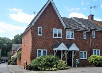 Thumbnail 2 bed end terrace house for sale in Goudhurst Road, Horsmonden, Tonbridge