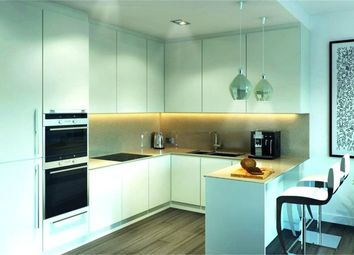 Thumbnail 2 bed property for sale in Royal Mint Gardens, Tower Hill, London