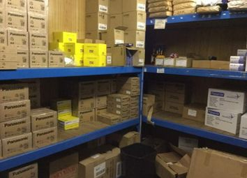Thumbnail Warehouse for sale in 101 Tent Street, Sheffield