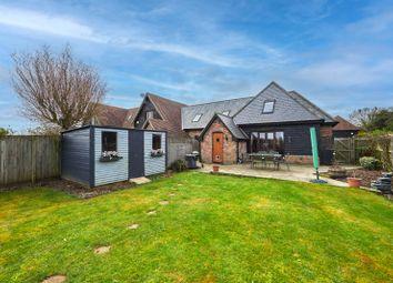 Thumbnail 2 bed detached house for sale in Brick Kiln Barns, Chaul End Road, Caddington, Luton