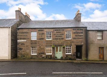 Thumbnail 4 bed end terrace house for sale in 7 Willoughby Street, Muthill