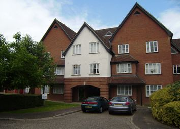 Thumbnail 1 bed flat to rent in Jeffcut Road, Springfield, Chelmsford