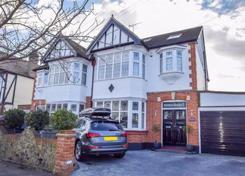 5 bed semi-detached house for sale in Dale Road, Leigh-On-Sea, Essex SS9