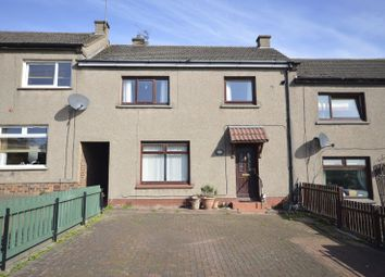 Thumbnail 3 bed terraced house for sale in Wemysshaven Gardens, East Wemyss, Kirkcaldy, Fife