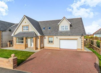 Thumbnail 5 bed detached house for sale in Sandalwood Avenue, Inverness
