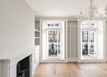 Thumbnail 4 bedroom terraced house to rent in Halsey Street, London
