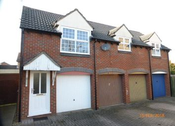 Thumbnail 2 bed property to rent in Hunters Road, Bishops Cleeve, Cheltenham